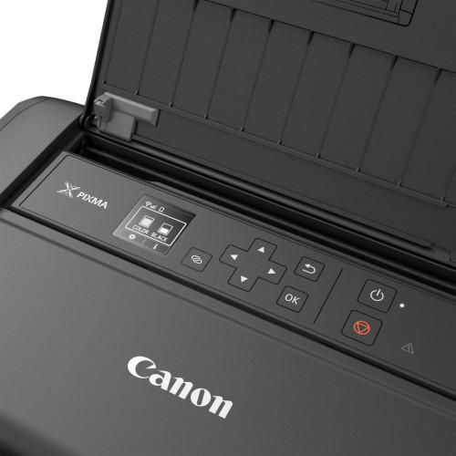 Canon PIXMA TR150 Inkjet Printer - Color
