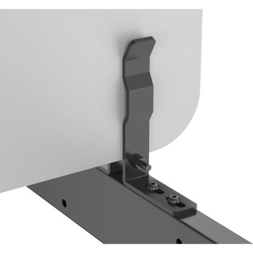 Lorell Acoustic Desktop Privacy Panel (25961)