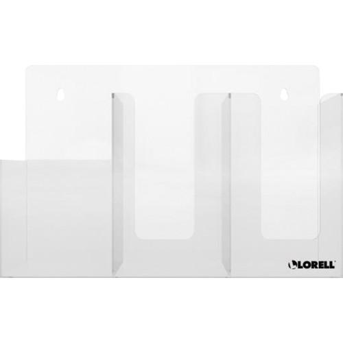 Lorell Acrylic Sanitation Station (03417)