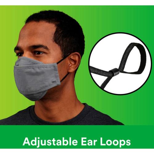 3M RFM10010 Daily Face Masks