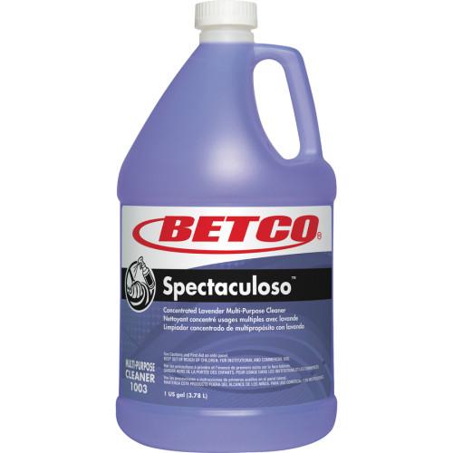Betco Spectaculoso Lavender General Cleaner (10030400CT)