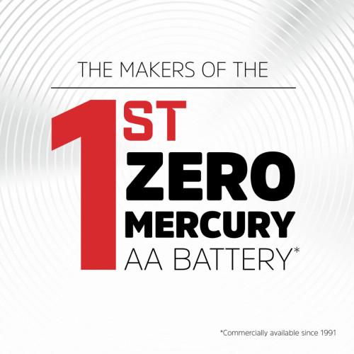 Energizer MAX Alkaline 9 Volt Batteries, 1 Pack (522BP)