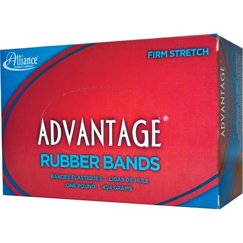 Alliance Rubber 26085 Advantage Rubber Bands - Size #8
