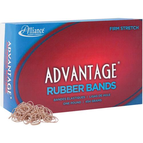 Alliance Rubber 26105 Advantage Rubber Bands - Size #10