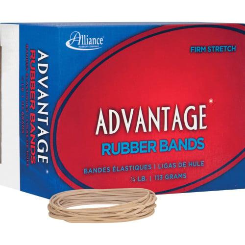 Alliance Rubber 26199 Advantage Rubber Bands - Size #19