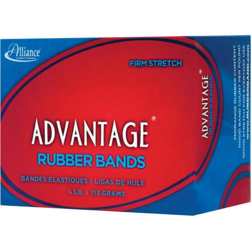 Alliance Rubber 26339 Advantage Rubber Bands - Size #33