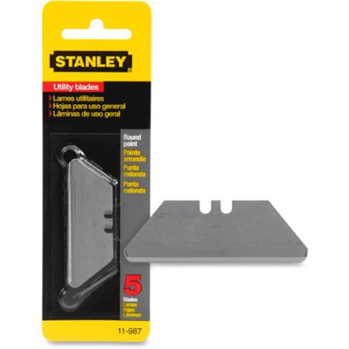 Stanley Round-Point Utility Knife Blades (11987)