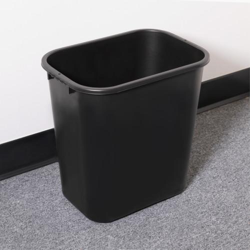 Sparco Rectangular Wastebasket (02160)