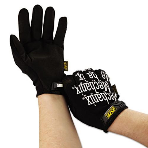 Mechanix Wear The Original Work Gloves, Black, X-Large (MG05011)