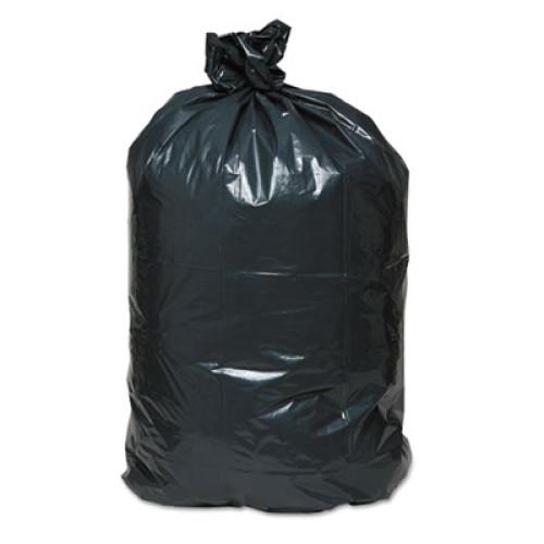 Handi-Bag Super Value Pack Contractor Bags, 42 gal, 2.5 mil, 33