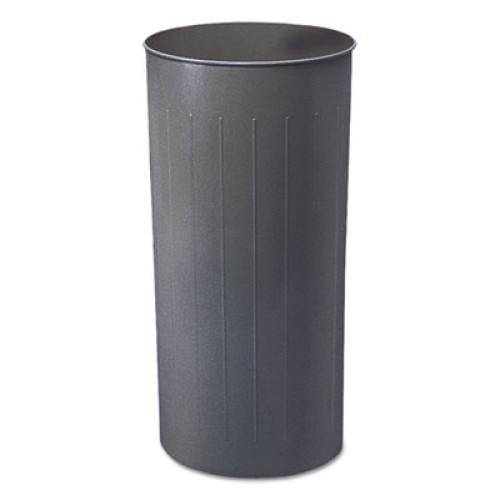 Safco 9610CH Round Wastebaskets