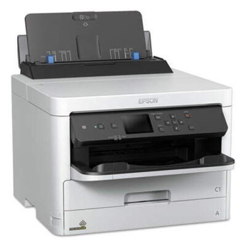 Epson WorkForce Pro WF-C5290 Wireless Inkjet Printer (C11CG05201)