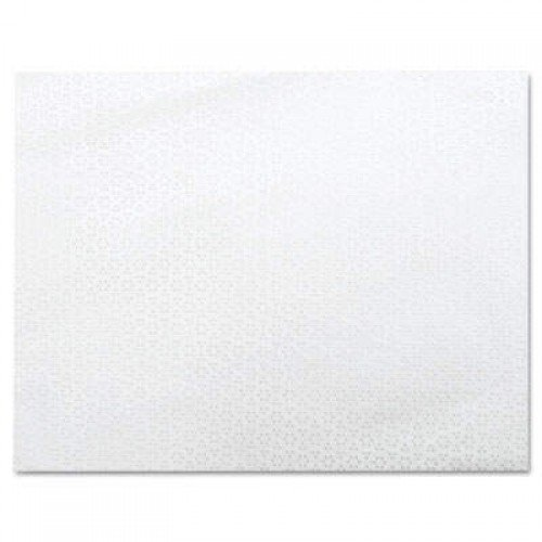 SCRUBS White Board Cleaner Wipes, Cloth, 8 x 6, White, 120/Canister, 6/Carton (90891CT)