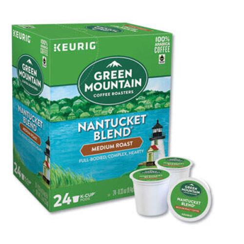 Green Mountain Coffee Roasters Nantucket Blend (6663CT)