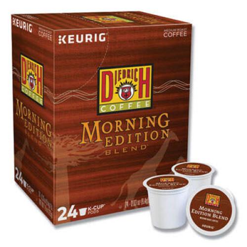 Coffee People Diedrich Coffee Creamy Vanilla Morning Edition Blend (6743)
