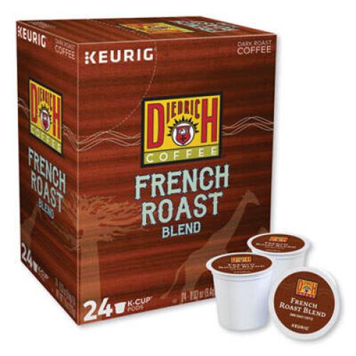 Coffee People Diedrich Coffee French Roast (6745)