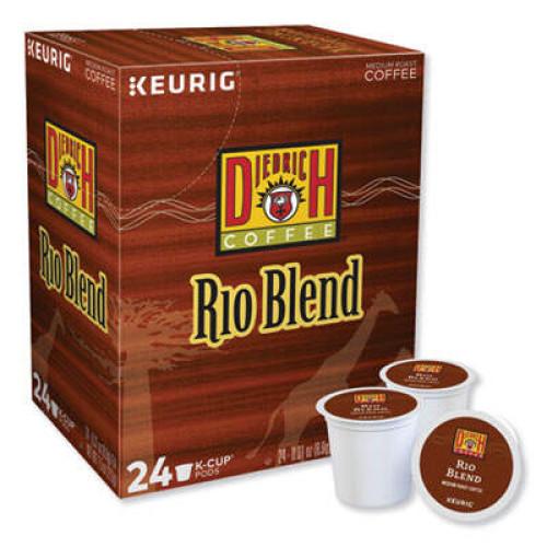 Coffee People Diedrich Coffee Rio Blend (6746)