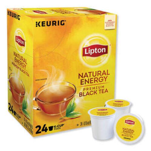 Lipton Natural Energy Tea (T6518)