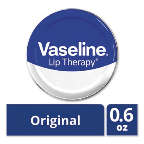 Vaseline Lip Therapy, 0.6 oz (53647EA)