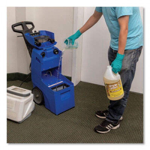 Simple Green Clean Building Carpet Cleaner Concentrate (11201)