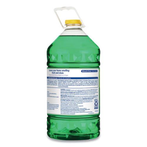 Clorox Fraganzia Multi-Purpose Cleaner, Forest Dew Scent, 175 oz Bottle (31525EA)