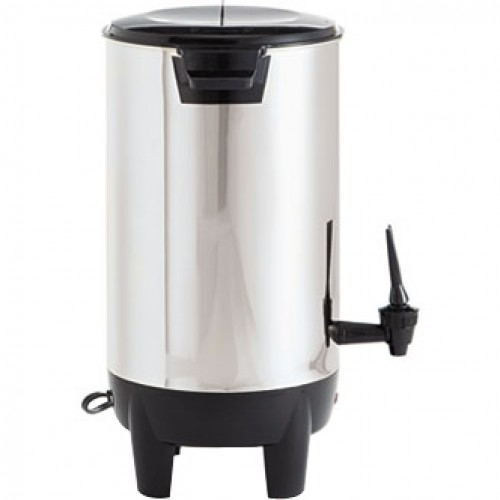 Coffee Pro 30-Cup Percolating Urn/Coffeemaker (CP30)