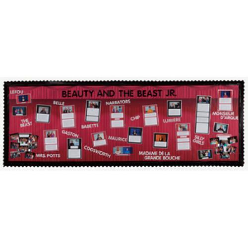 Fadeless Bulletin Board Art Paper (56695)