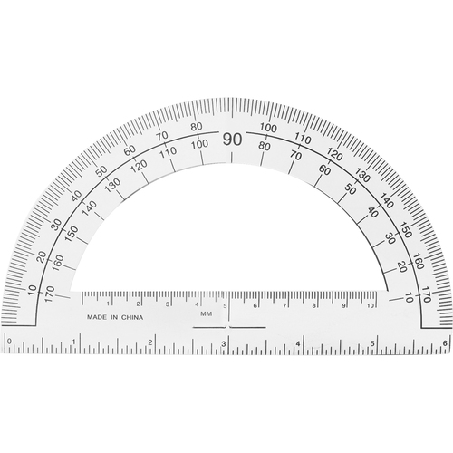 Sparco 01490 Professional Protractor