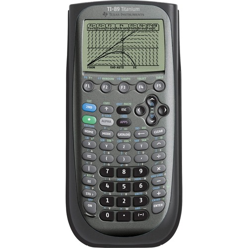 Texas Instruments TI89T