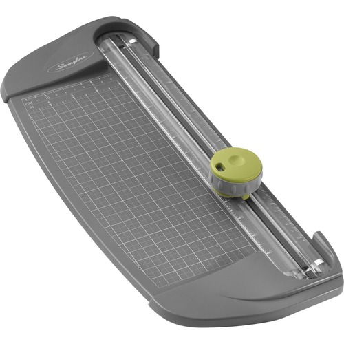 Swingline 1312 SmartCut® Dial-A-Blade Trimmer