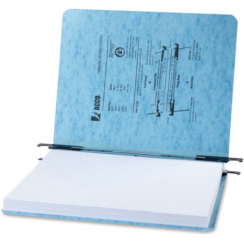 Acco 35072 Recycled Laser Printout Binders