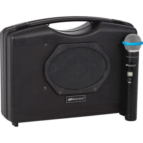 AmpliVox SW223 Wireless Handheld Audio Portable Buddy