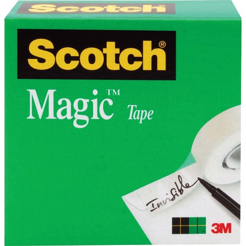 3M 81012592 Invisible Magic Tape