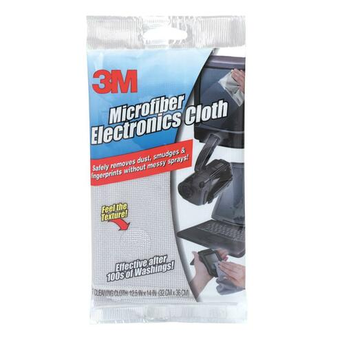 3M 9027 -Brite Lens Cleaning Cloth