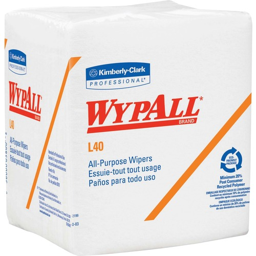WypAll 05701PK L40 All-Purpose Wipers