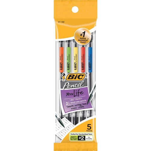 BIC MPP51 Mechanical Pencil