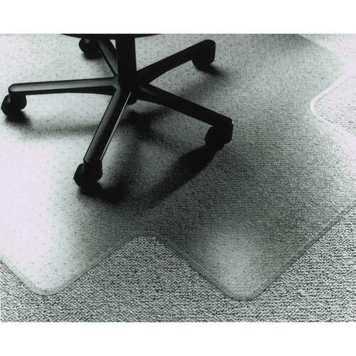 AbilityOne 1516518 PVC Rectangular Lowith Med-pile Floor Mat