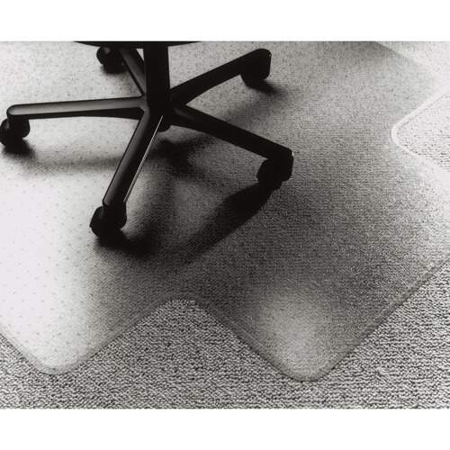 AbilityOne 3053062 High-pile Carpet Heavy-duty Chairmat