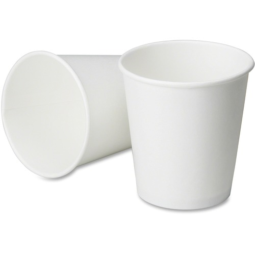 AbilityOne 1623006 Hot Drink Paper Cups