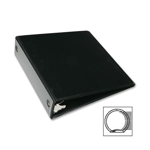 AbilityOne 2835273 Loose-leaf 3-Ring View Binder