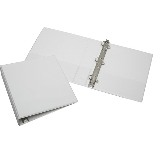 AbilityOne 3856711 Slant D-Ring View Binders