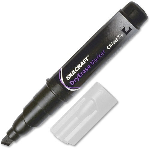 AbilityOne 2943791 Dry Erase Markers