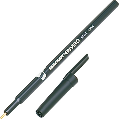 AbilityOne 4557228 Enviro Ball Point Stick Pens