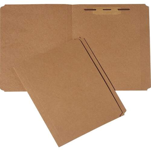 AbilityOne 8893555 Kraft File Folders