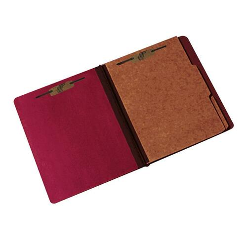 AbilityOne 9908884 Three Section Pressboard File Folder