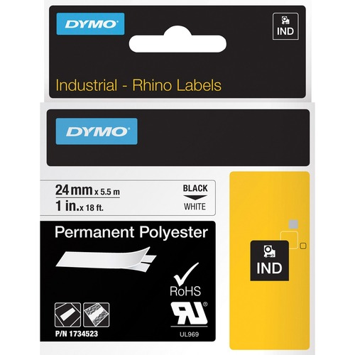 DYMO 1734523 Labels