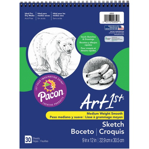 Art1st 4850 Sketch Book