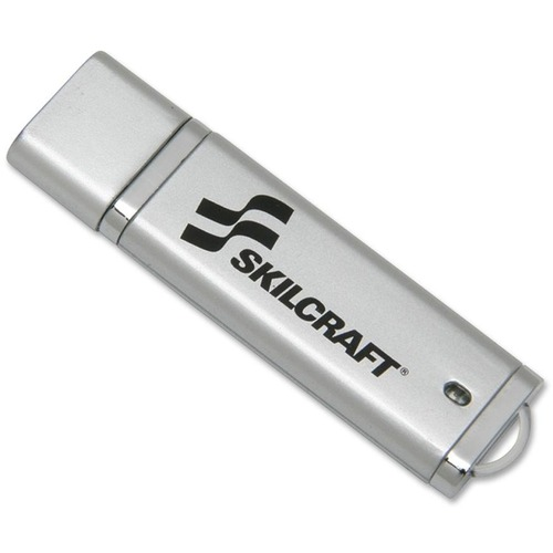 AbilityOne 5584988 Plug-and-Play USB Drive