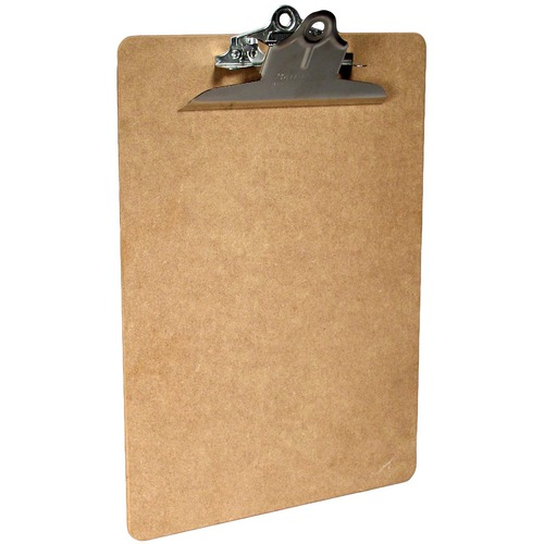 Saunders 05612 Recycled Two Sided Clipboard