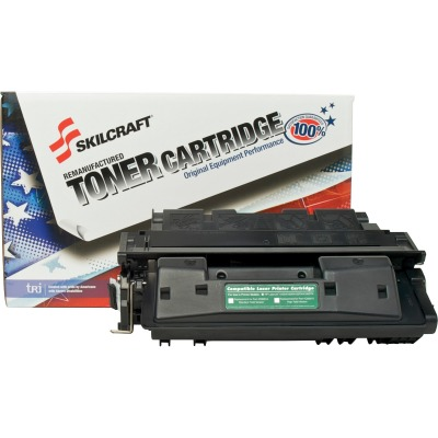 AbilityOne 5606574 Black Toner Cartridge